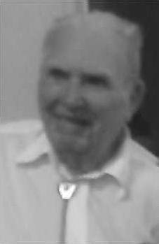Ivan E. Ritchie BW