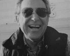 John Jack Peterson BW