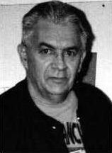 John Payan bw