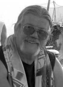 Keith Dean  bw