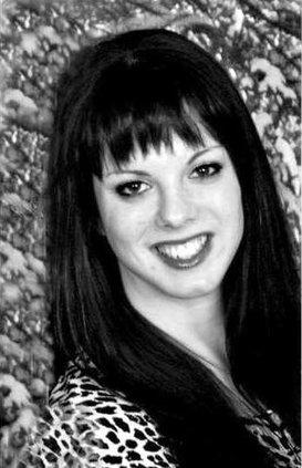 Kelly MArelich bw