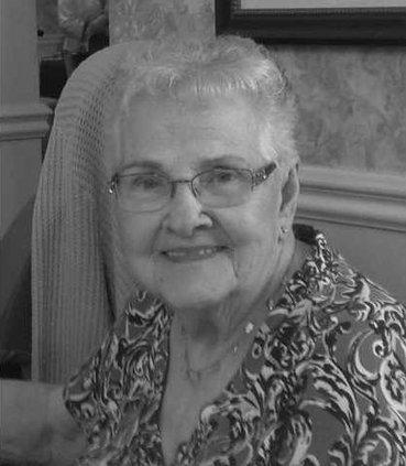 Margie Lou Kestyus BW