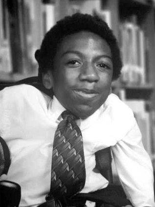 Marvin Russell Bledsoe Jr bw