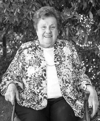 Mary Bettencourt  K