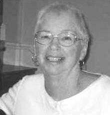 Mary Louise Buchanan K