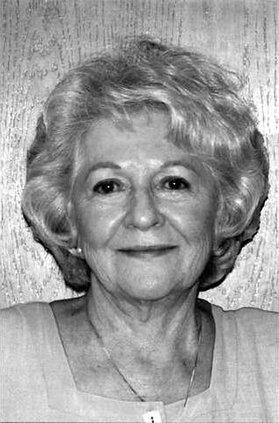 Mildred Phoehn NEW BW