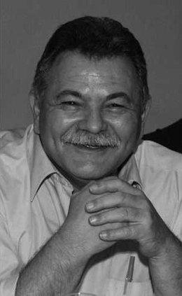 Paul Rebeiro BW
