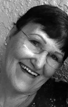 Sheila Womack  bw