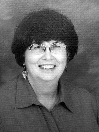 Shirley Ann Taylor  bw
