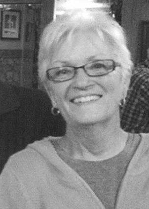 Susan Diane LeNoach BW