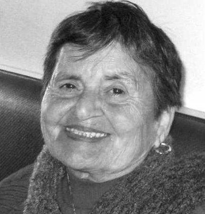 Victoria Lizarraga K