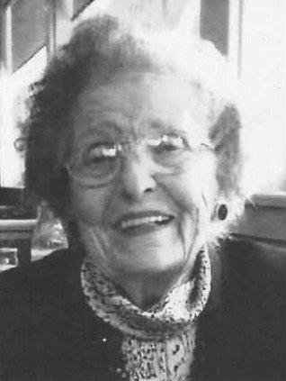 Wilma Edwards