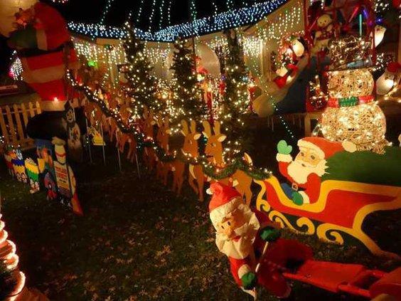 pic stockton christmas lights