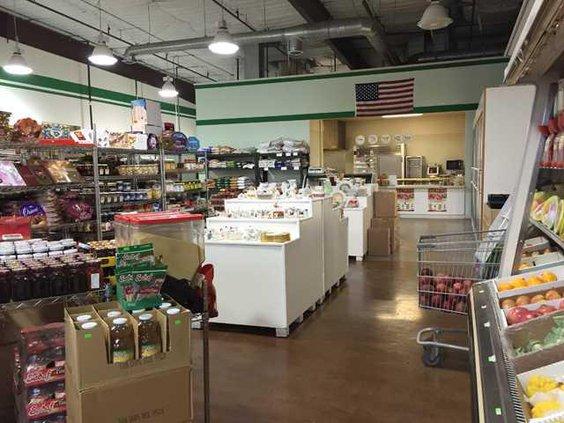 209 Living ethnic food store 2