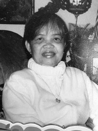 Aquilina Tolentino K