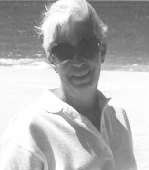 Carol Gould Pic bw