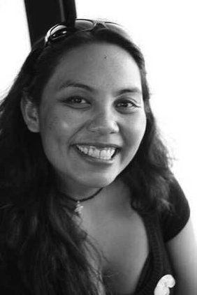Charlyn Jill Sultana
