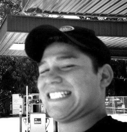 Eddie Reyna  K
