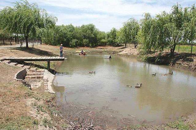 HOR-pond