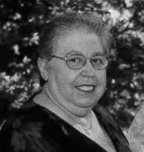 Hilda Elias BW