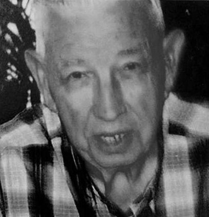 James Goodman gray