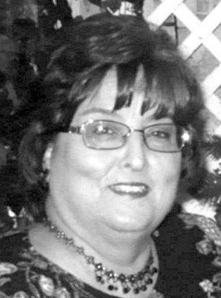Janet Techeira bw