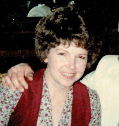 Joan Curtis