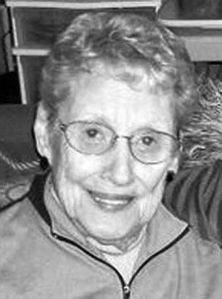 Joan L Pierce  bw