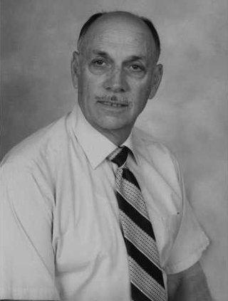 John F. Pimentel bw