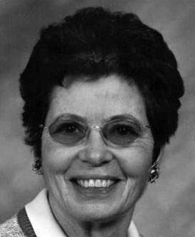Joyce McKenzie Obituary bw