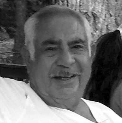Juan Gene Roybal K