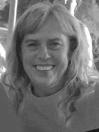 Julie Christine Tardiff Marotz BW