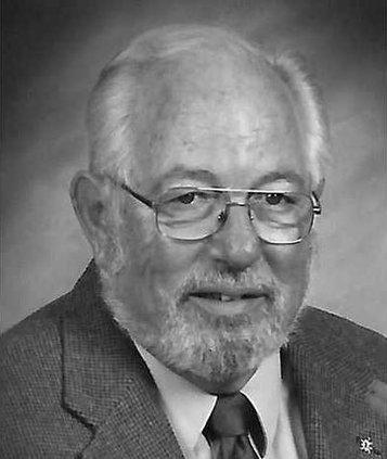 Larry Gene Ray K