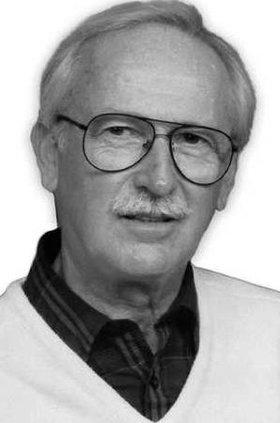 Leonard James Wood