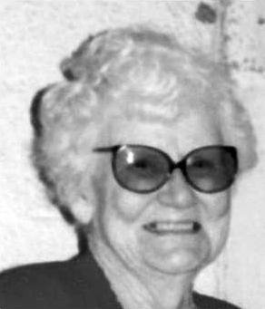 Mary Smith Obit Pic