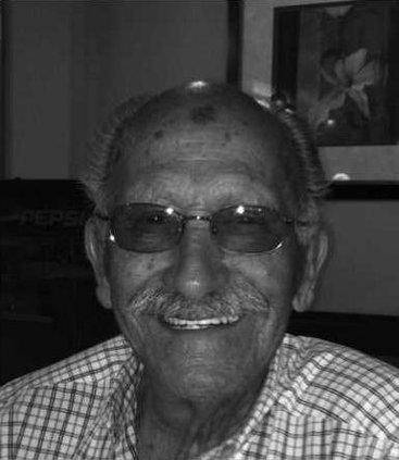 Melvin Loureiro BW
