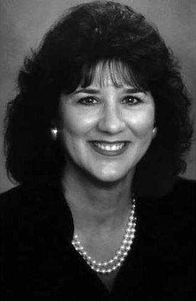 Patricia Ann Reece  bw