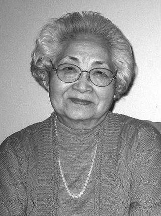Tsuneko Leonard K