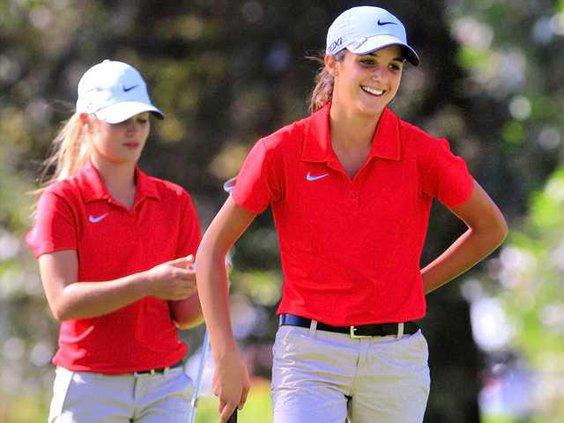VOL golf file photo