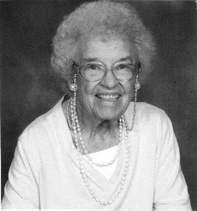 Velma J Scarborough
