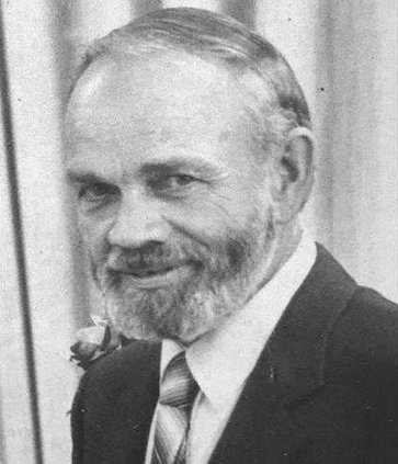 Walter Bush