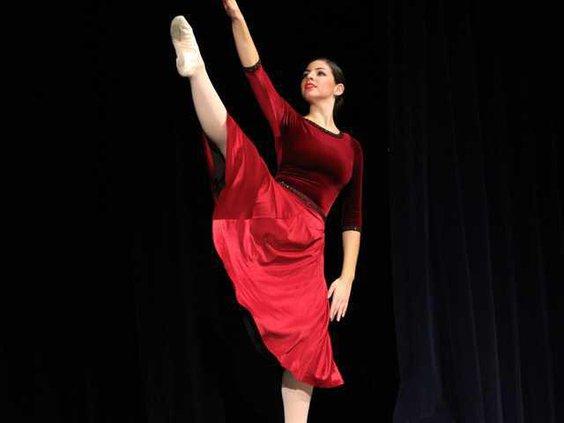 dance-one