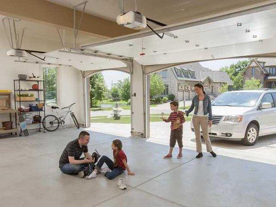 garage door  page 6