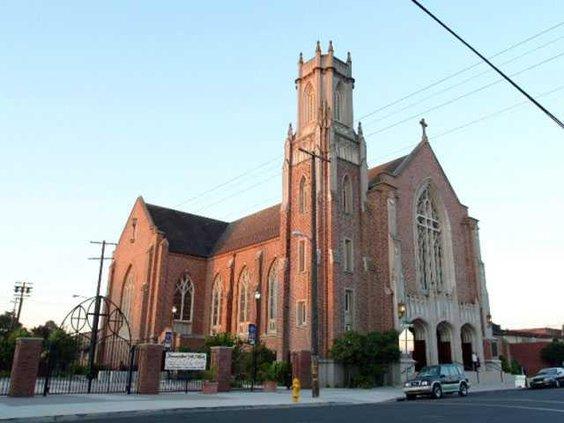pic 209-annunciation-churchA