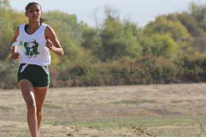 All-Area Girls Cross Country pic 1