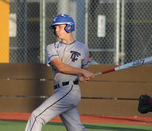 Tc baseball 1 5-23-18