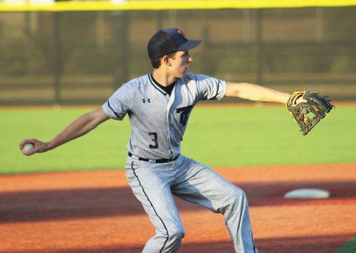 TC baseball 2 5-23-18