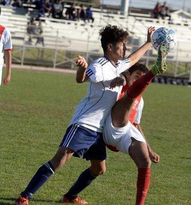 main soccer