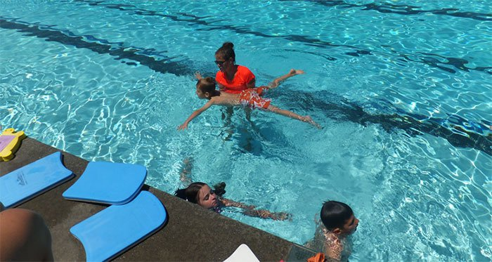 Turlock rec swim