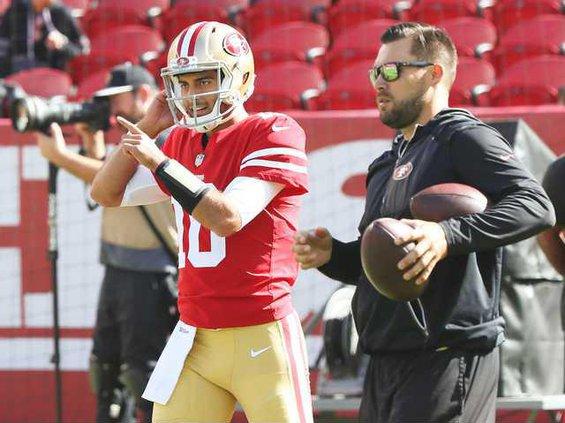 FBN--49ers-Quarterbacks pic